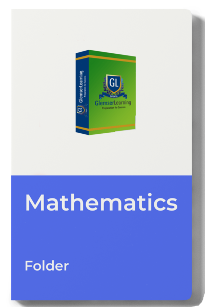 Folder Mathematics