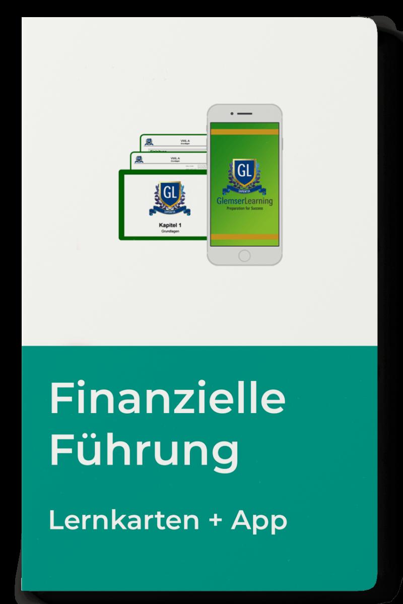 Lernkarten Finanzielle Führung