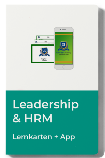 Lernkarten Leadership & HRM