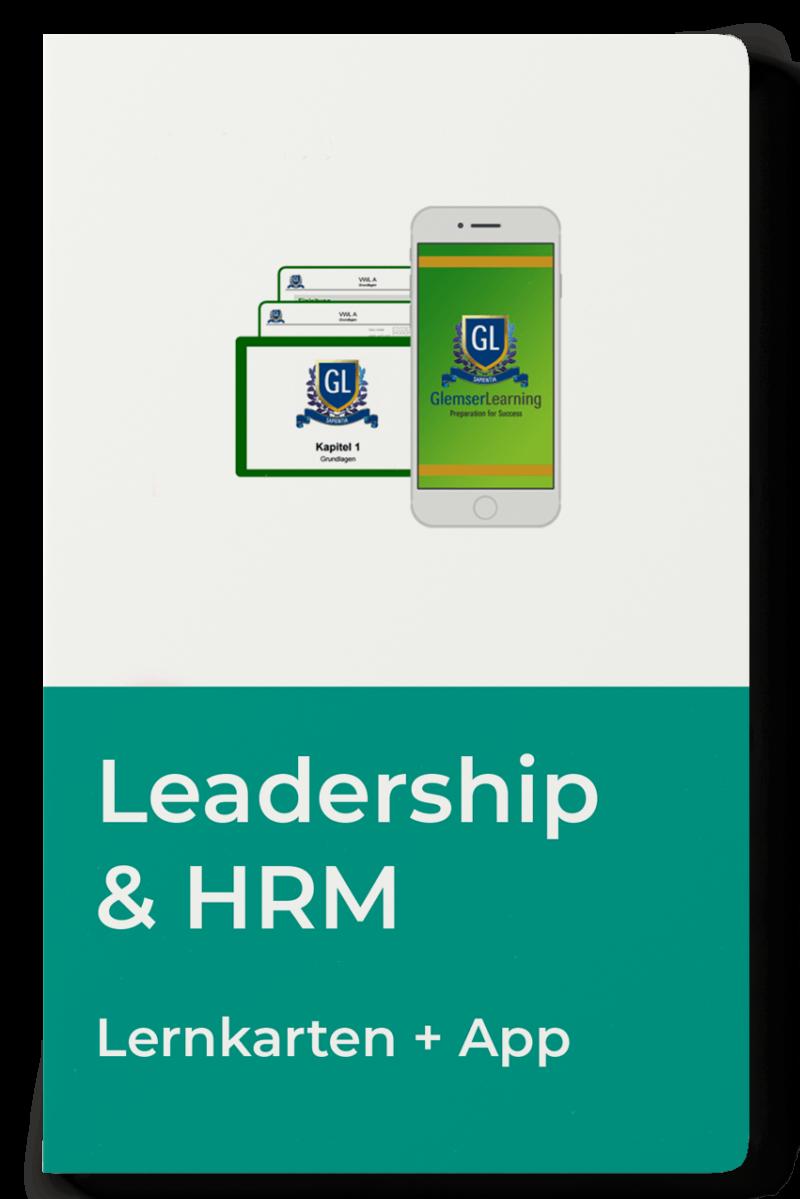 Lernkarten Leadership & HRM