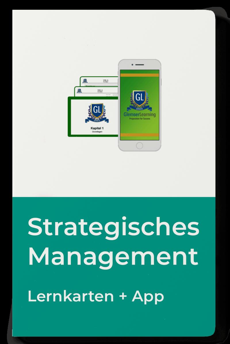 Lernkarten Strategisches Management