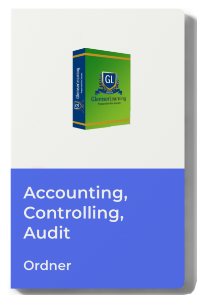 Ordner Accounting, Controlling, Audit