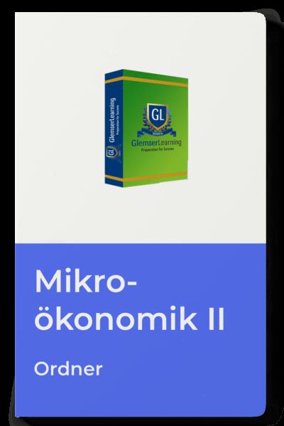 Ordner Mikro II