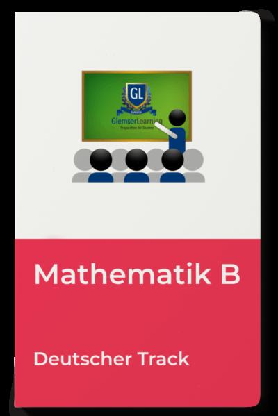 Kurs Mathematik B